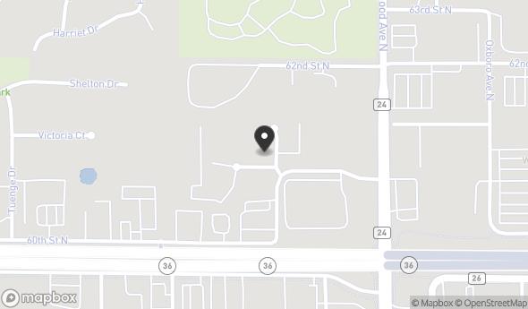 Location of 6120 Oren Ave N, Stillwater, MN 55082