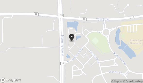 Location of Liberty Village: 105 New England Pl, Stillwater, MN 55082