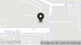 Edina Business Center: 7710 Computer Ave, Minneapolis, MN 55435