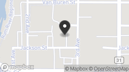Union Building: 229 Jackson St, Anoka, MN 55303