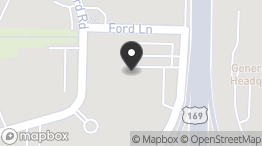 Interchange South: 400 Hwy 169 S, Minneapolis, MN 55426