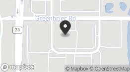Cedar 73 Business Center II: 2828 Hedberg Dr, Hopkins, MN 55305