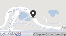 Marsh Run Office Center: 11909 Wayzata Blvd, Hopkins, MN 55305