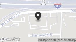 Ridgedale Office Center: 13911 Ridgedale Dr, Minnetonka, MN 55305