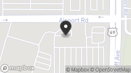 200 Airport Rd, Ames, IA 50010