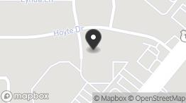 Office Space in SW Shreveport: 9105 Avalon Dr, Shreveport, LA 71118