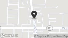 6940 Pines Rd, Shreveport, LA 71129