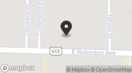 1602 E Robinson Ave, Springdale, AR 72764