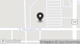 105 E End Blvd N, Marshall, TX 75670