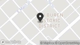 510 Webster St, Van Buren, AR 72956