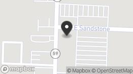 2254 Fayetteville Rd, Van Buren, AR 72956
