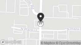 1705 Fayetteville Rd, Van Buren, AR 72956
