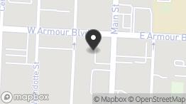 1 W Armour Blvd, Kansas City, MO 64111
