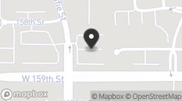 15845 S Mahaffie St, Olathe, KS 66062