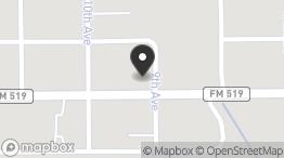 902 Main St, La Marque, TX 77568