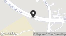 27505 Cypresswood Drive, Spring, TX 77373
