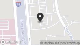 Southwood Tower: 19221 Interstate 45 N, Conroe, TX 77385