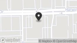 Harwin Plaza: 7447-7457 Harwin Dr, Houston, TX 77036