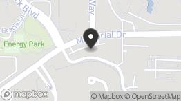 Strip Center For Lease: 15455 Memorial Dr, Houston, TX 77079