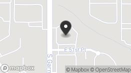 5125 S Garnett Rd, Tulsa, OK 74146