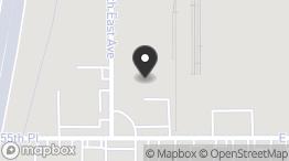 5477 S 108th East Ave, Tulsa, OK 74146