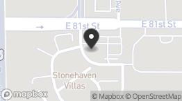 10712 E 81st St, Tulsa, OK 74133