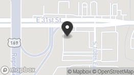 10660 E 31st St, Tulsa, OK 74146