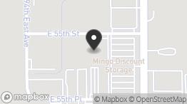 9520 E 55th St, Tulsa, OK 74145