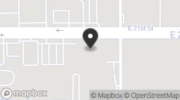 8328 E 21st St, Tulsa, OK 74129