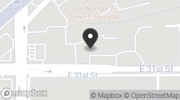 8141 E 31st St, Tulsa, OK 74145