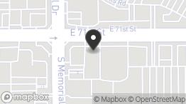 8202 E 71st St, Tulsa, OK 74133