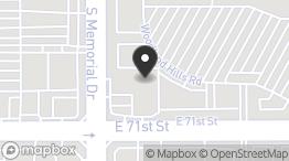 7033 S Memorial Dr, Tulsa, OK 74133