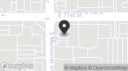 7111 S Memorial Dr, Tulsa, OK 74133