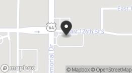 8124 E 126th St S, Bixby, OK 74008