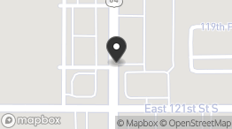12037 S Memorial Dr, Bixby, OK 74008
