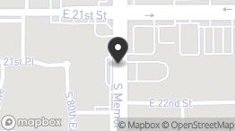 2114 S Memorial Dr, Tulsa, OK 74129