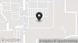 10121 S Sheridan Rd, Tulsa, OK 74133