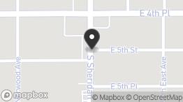501 South Sheridan Road, Tulsa, OK 74112