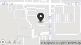 10124 S Sheridan Rd, Tulsa, OK 74133