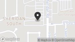 9242 S Sheridan Rd, Tulsa, OK 74133