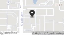 8931 S Yale Ave, Tulsa, OK 74137