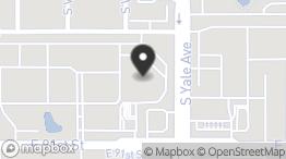 8908 S Yale Ave, Tulsa, OK 74137