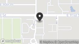 9101 S Toledo Ave, Tulsa, OK 74137