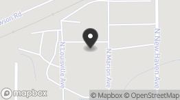 1305 N Louisville Ave, Tulsa, OK 74115