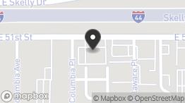 2738 E 51st St, Tulsa, OK 74105