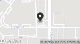 6670 S Lewis Ave, Tulsa, OK 74136
