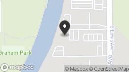 6450 S Lewis Ave, Tulsa, OK 74136