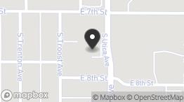 724 S Utica Ave, Tulsa, OK 74104