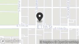 1335 E 11th St, Tulsa, OK 74120
