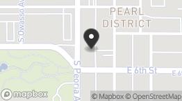 555 S Peoria Ave, Tulsa, OK 74120